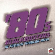 Various Artists Sounds of the Eighties: 80s Blockbusters CD