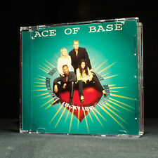 Ace Of Base - Lucky Love - music cd EP