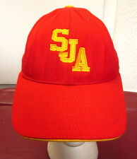 ST. JOAN OF ARC wool baseball hat Chargers youth cap High School flexfit Detroit