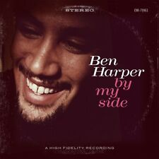 CD BEN HARPER - BY MY SIDE 5099997996125
