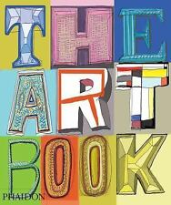 The Art Book by Phaidon Press Editors (2012, Hardcover, New Edition)