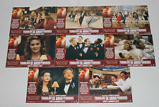 Alicia Silverstone Love`s Labour`s Lost lobby car set 8 Kenneth Branagh