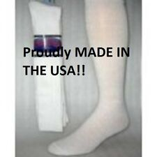 12 Pair PRO-TREK Over The Calf Crew Socks Size 10-13 Boot Socks