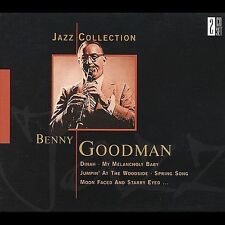 Goodman, Benny Jazz Collection CD