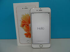 "Apple iPhone 6S (A1688) 64GB Rose Gold Unlocked 4.7"" Retina Smartphone (95453)"