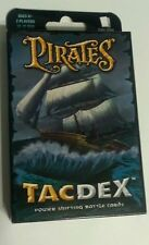 TacDex pirates game war style game with a twist