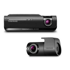 Thinkware F770 2CH Front and Rear Dash Cam Drive Recorder Full HD 1080p WiFi GPS