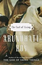 The Cost of Living by Arundhati Roy, PB,