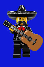 New Lego Minifigures Series 16 71013 Mariachi