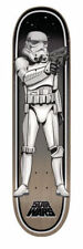 SANTA CRUZ / STAR WARS Limited Edition - Skateboard Deck  STORMTROOPER