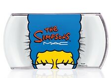 MAC The Simpsons 7 Lash Eyelashes limited edition re-use container storage Marge