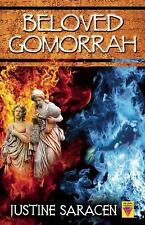Beloved Gomorrah-ExLibrary