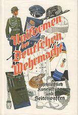 1631: Uniformen der Deutschen Wehrmacht, Hettler