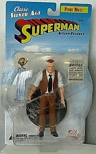 DC Direct Classic Silver Age Superman Series 1 Perry White Action Figure MIP