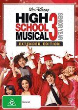 High School Musical 03 - Senior Year (DVD, 2009)