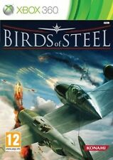 Birds of Steel --- Microsoft XBOX 360 --- NUOVO