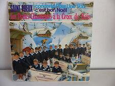 SAINT PRUX / PETITS CHANTEURS A LA CROIX DE BOIS Concerto pour une voix LU 45102