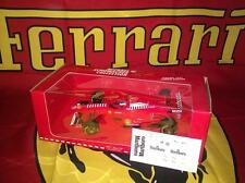 "Minichamps 1/18 1997 Ferrari F1 310 310B Schumacher ""High Nose"" Launch Marlboro"
