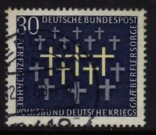 W Germany 1969 War Graves Commission SG 1488 FU