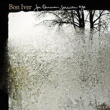 Bon Iver - For Emma, Forever Ago  (Audio CD, 2008) NEW