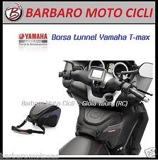 BORSA TUNNEL ORIGINALE YAMAHA T-MAX TMAX 500 530 X-MAX 125 250 400 CONSOLE BAG
