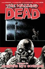 The Walking Dead Volume 23: Whispers Into Screams (Walking Dead T. 9781632152589
