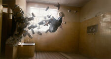 Jeremy Geddes ACEDIA Lithograph Print Poster Litho 1st Printing NEW