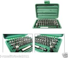 36 PCS SECURITY BIT SET TORX/STAR/HEX MAGNETIC HOLDER