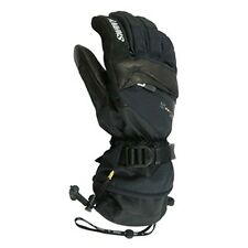 NEW! Swany SX-70M X-Change Men's Ski Snowboard Gloves Color Black Size X-Large