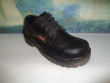 Red Wing Men's EH, Shoes Black Sz. 7D.