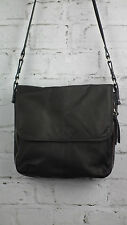 BNWT Urban Code Touch Leather Across Body Satchel Bag in Dazed