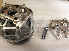 Super Torque Billet Clutch stabilizer Tower and Cover RZR XP Turbo Saver XPT