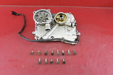 89 Honda Goldwing 1500 Oem Engine Motor Crankcase Crank Case Cover