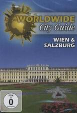 Wien & Salzburg - Worldwide City Guide