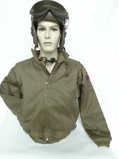 Us Army tanques chaqueta vintage us talla 44 wk2 WWII petrolero Jacket jeep USMC Navy