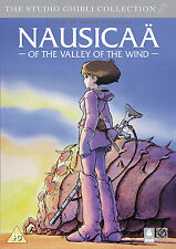 NAUSICA OF THE VALLEY OF THE WIND DP (Blu-ray Steelbook) (New)