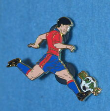 HARD ROCK CAFE 2002 Yokohama FIFA World Cup Soccer 2002 Pin (no. 12763)