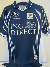 Lille 2001-2002 Away Football Shirt Size Large Adult /39402