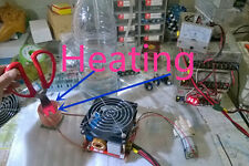 20A ZVS Induction Heating Board Flyback Driver Heater DIY Cooker + Ignition Coil