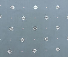 Floral Print Decorative Rayon Fabric Dressmaking Light Weight Supplies By The Yd