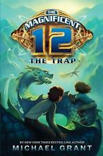 The Magnificent 12: The Trap-ExLibrary