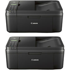 Canon PIXMA MX492 WiFi All-In-One Compact Size Printer Scanner Copier Fax 2 PACK