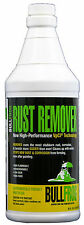 Bull Frog 94237 Non-Toxic Rust Remover Easy, Safe, Removes Rust, Corrosion, 32oz