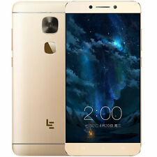 LeTV LeEco S3 X622 Android 6.0 MTK6797 Deca Core WIFI GPS Touch ID 3GB 32GB Gold
