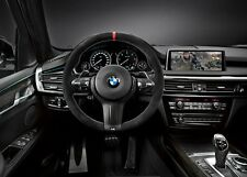 2014-2015 BMW X5 X5M F15 HDMI Video Interface Add TV DVD iPhone Rearview Camera