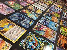 Pokemon TCG : 1000 CARD LOT RARE, COMMON, UNC, HOLO & GUARANTEED EX OR FULL ART