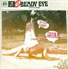 BEADY EYE (Liam Gallagher from Oasis) - Different Gear, Still Speeding CD