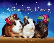 A Guinea Pig Nativity, , New