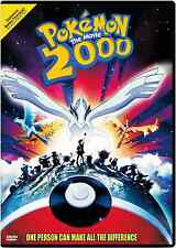POKEMON THE MOVIE 2000: THE POWER OF ONE (DVD)