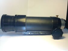 Anastigmat 14 inch 360mm f/ 5.6 for Hasselblad 1000f 1600f 2000 Kiev 88 6x6 Rare